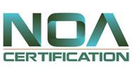 挪亚认证(NOA)认证机构